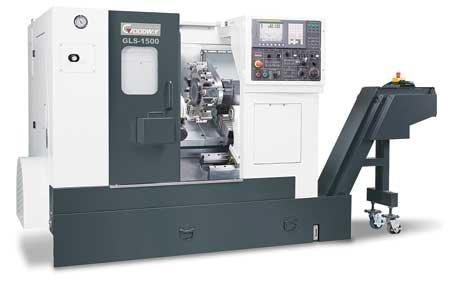 GLS Series- High Speed CNC Turning Center