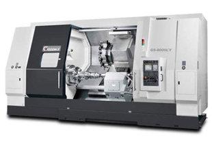GS-8000