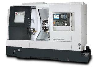 GS-2000/3000 Series
